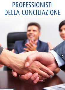 Ingegnere conciliatore: a Catania il primo corso del sud Italia