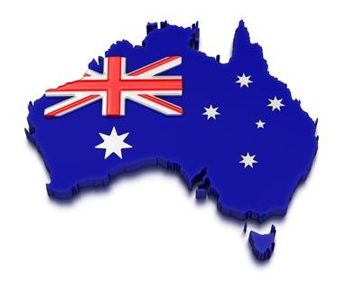 Corsi di inglese Australia
