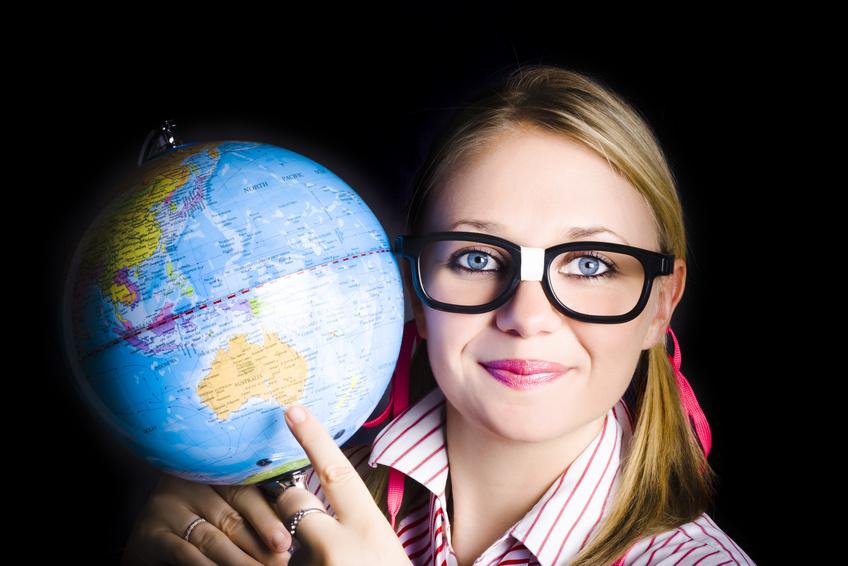 Studende di inglese in Australia