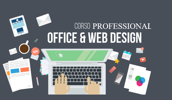 Corso office web design - Corso interior design on line ...