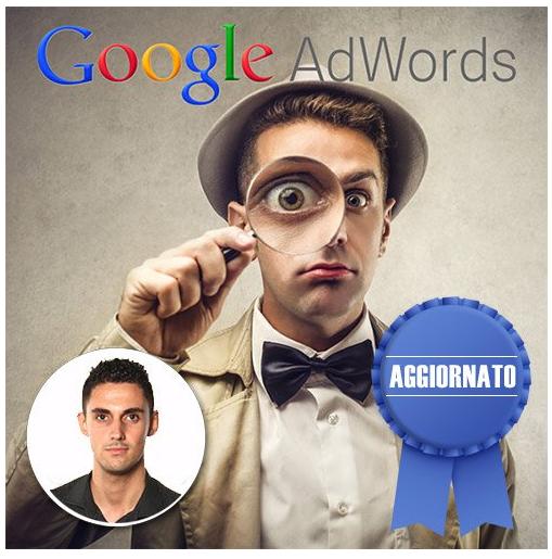 Corso Google AdWords Online