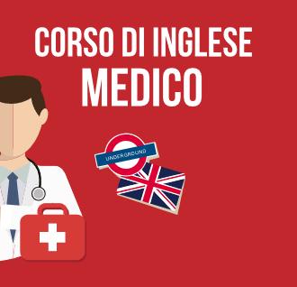Corso inglese medico