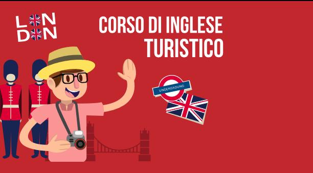 corso inglese turistico