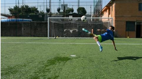 Italian Soccer Accademy