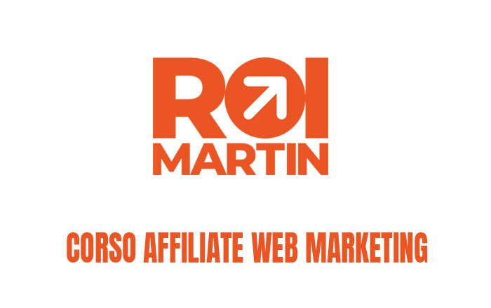 corso roi martin web marketing